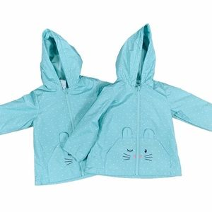 Carter's Raincoats